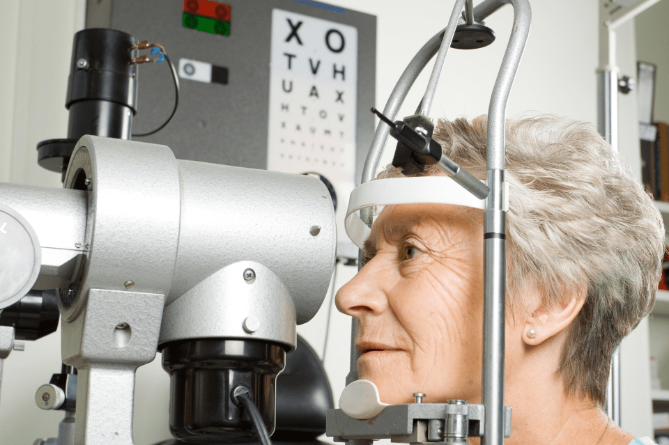 Glaucoma Treatment Rochester & Wexford, PA