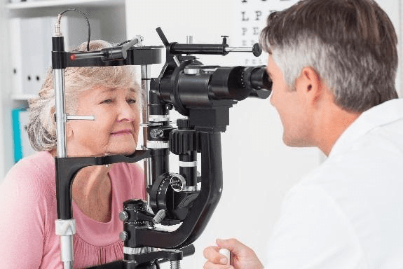Laser-Assisted Cataract Surgery Rochester, PA