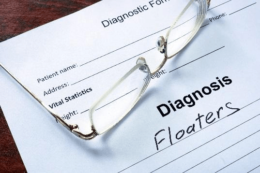 Eye Floater Treatment Rochester & Wexford, PA